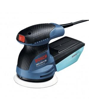 BOSCH Eccentric sander BOSCH GEX 125-1 AE Professional.