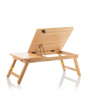 HABITEX Folding auxiliary table INNOVAGOODS Lapwood