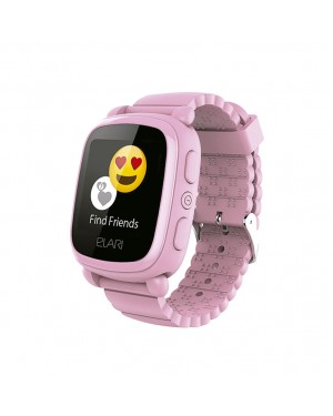 Elari Smartwatch GPS Kidphone with locator