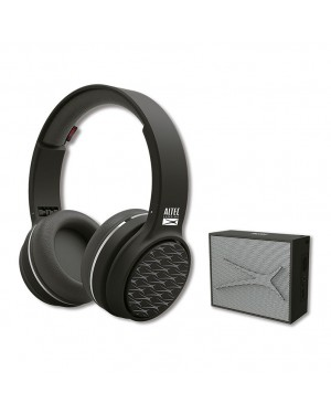 Fone de ouvido Altec Bluetooth + alto-falante Bluetooth Altec