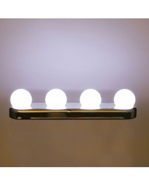 INNOVAGOODS 4-spot light bar with suction cups