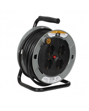 DUOLEC Professional cable reel DUOLEC
