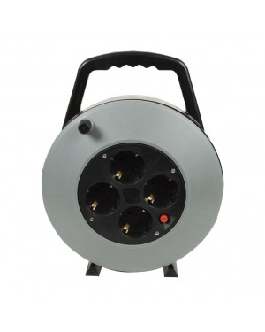 DUOLEC DUOLEC domestic cable reel
