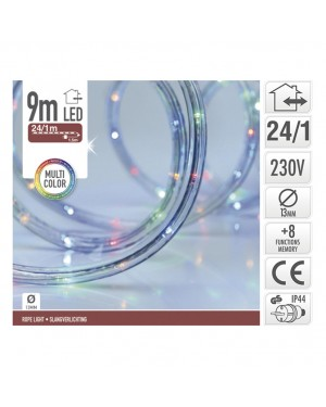 EHL Kit 9 m decorative hose microLed Multicolor
