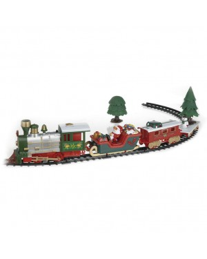 HABITEX Christmas train 22 pieces