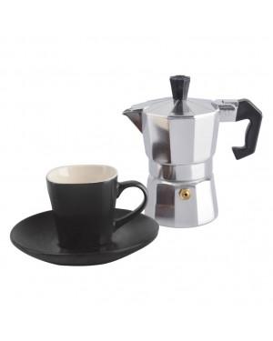 HABITEX HABITEX coffee set