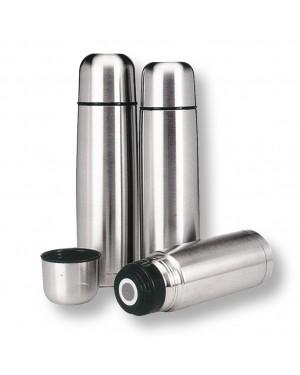 HABITEX Basic stainless steel liquid thermos