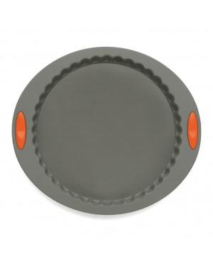 HABITEX Forma de silicone para bolos