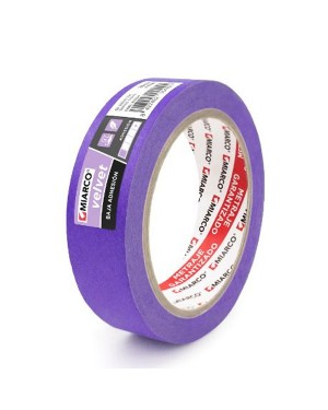 Miarco Miarco Velvet Low Adhesion Tape
