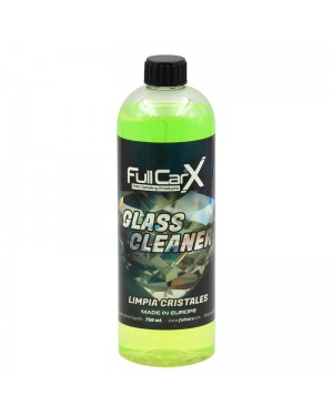 FULL DIP Detergente per vetri FullCarX 750 ml