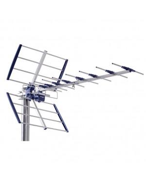 Antenne TV UHF extérieure AXIL AXIL AN 6000 G5