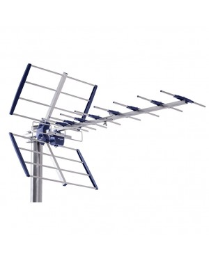 AXIL Outdoor UHF TV Antenne AXIL AN 6000 G5