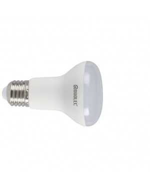 Lâmpada DUOLEC LED Refletor R63 8W 3000K Luz Quente