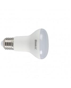 Lâmpada refletor LED DUOLEC R80 10W 3000K luz quente