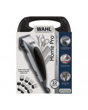 WAHL Hair Clipper Home Pro Kit de corte WAHL
