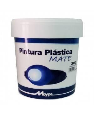 Vernice plastica Mate 300 Moype
