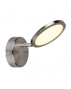 DUOLEC Wall light LED Duolec Serie Neos 1x5w