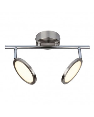 DUOLEC Wall light LED Duolec Serie Neos 2x5w