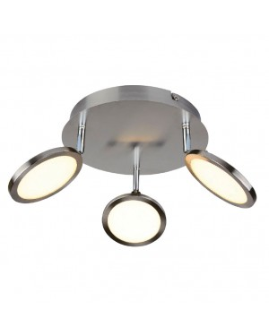 DUOLEC Wall light LED Duolec Serie Neos 3x5w