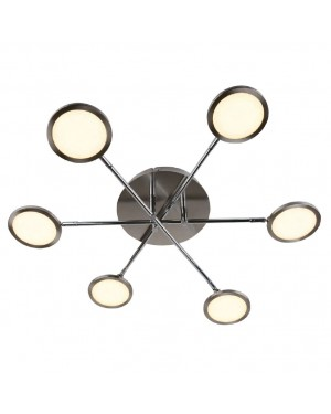 DUOLEC Wall Lamp LED Duolec Serie Neos 6x5w