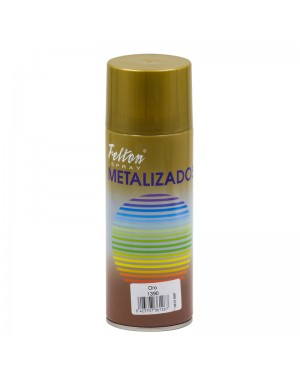 Felton Spray Oro Metalizado Felton 400 ml