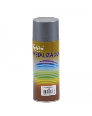 Felton Spray Plata Metalizado Felton 400 ml
