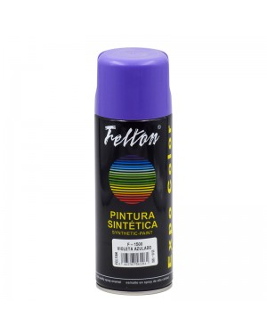 Felton Spray Violeta Azulado Felton 400 ml