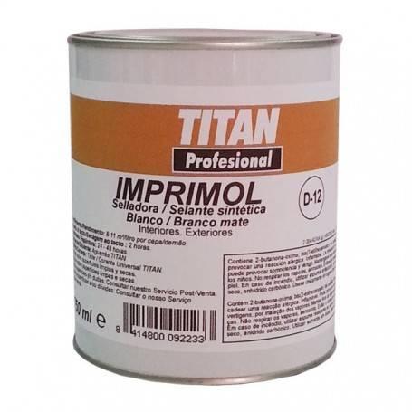 Selladora Imprimol Titan Profesional