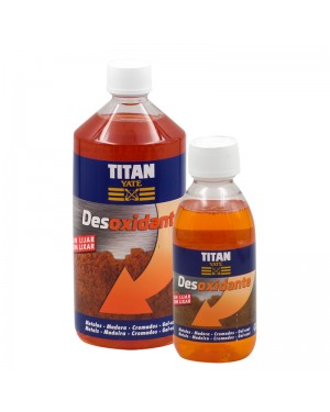 Titan Yacht Mehrzweck-Desoxidationsmittel Titan Yacht