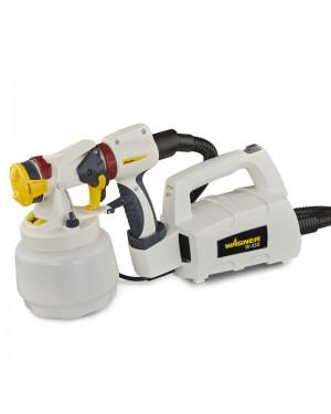 Wagner WallSprayer W 450 paint spraying system
