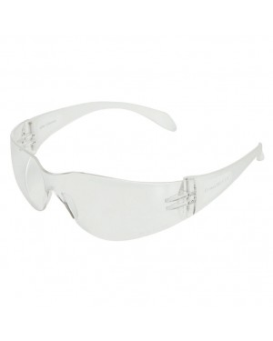 CLIMAX CLIMAX transparent goggle