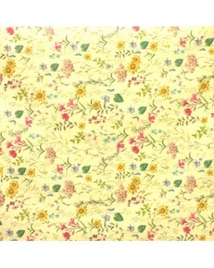 DINTEX Stain-proof Tablecloth Model Linnus Matisse 140 x 100 cms