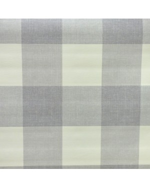 DINTEX Tablecloth Rubber QD-TEX Model Max Square Gray 140 x 100 cms
