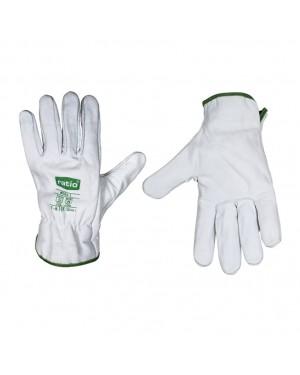 RATIO Glove Cow grain leather RATIO Work-1