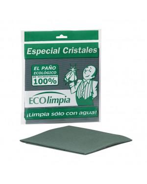JOBGAR JOBGAR Ecolimpia 100% microfiber cloth.