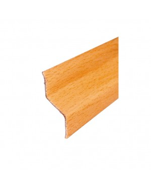 EHL Ceramic Flashing Plate with Adhesive 83 Cm Oak