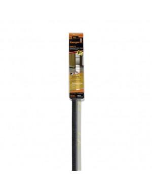 Tira de calafetação Miarco sob porta rígida PVC transparente MIARCO