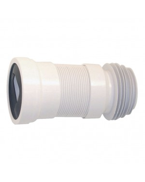 HABITEX WC connection sleeve 220-540 mm HABITEX