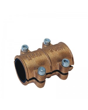 Gebo Copper Porous Clamp 22 mm