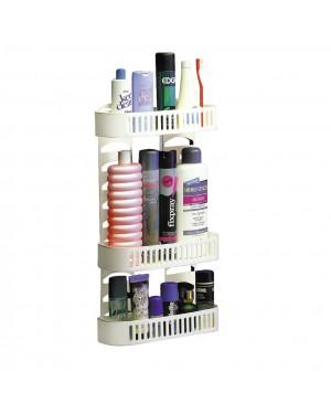 TOYMA Triple Multipurpose Shelf Toyma