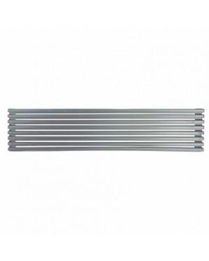 Grade de forno de geladeira de aço inoxidável HABITEX