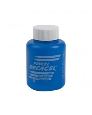 DECAGEL Gel stripper per saldatura DECAGEL