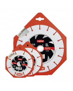 RATIO RATIO Eco Basic diamond blade