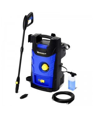 Michelin Pressure Washer 110B 1400W Michelin HI-MPX14E