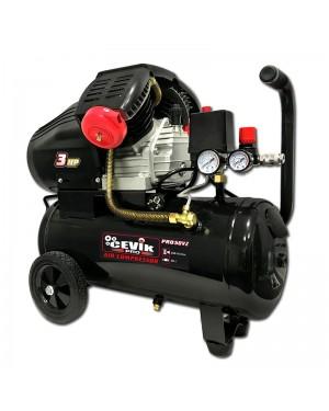 Compresseur lubrifié Cevik PRO Cevik Pro 50 / 3HP