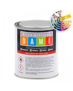Brico-paintings Dami Synthetic Enamel S / R Satin