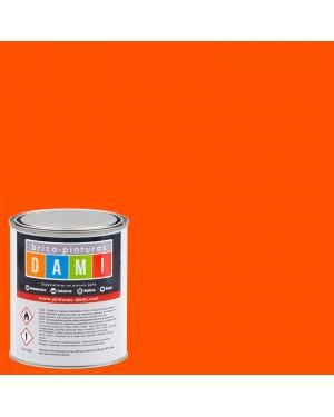 Brico-paintings Dami 2L Fluorescent Body Paint