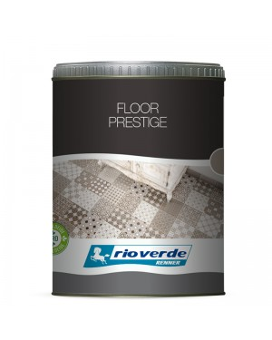 Renner Italia Water-based floor paint Floor Prestige Renner 750 ML