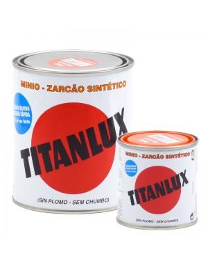 Titan Minium Synthetic Orange Titanlux