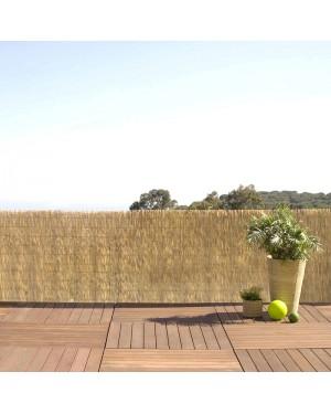NORTENE Cañizo Bamboo Natural Reedcane 1 x 5 m Nortene